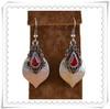 New Vintage jewellery  tibetan silver retro drop earring  wholesale nice gift for women girl Min order is $10(mix order) E765