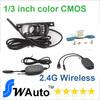 Free shipping 7 IR LED Night Vision Waterproof Car Rear view car reverse camera for GPS or car DVD