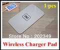 Qi Wireless Charger Transmitter Pad AC charging Mat for Samsung Galaxy S3 S4 Note2 Note3 LG Google Nexus 4 5 Nexus 7 2G