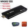 Rikomagic MK802 IIIS Mini PC Blue Tooth Mobile Remote Control RK3066 Cortex A9 1GB RAM 8G ROM HDMI TF Card [IIIS/8G/BT]