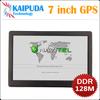 7 inch car gps navigation,Mstar 800MHz,HD,FM,DDR128M/4GB,Russian\Hebrew\Bulgarian\Czech\Romanian\Polish,Naivtel(Ru+Ukr+Bla+Kaz)