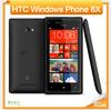 "HTC Windows Phone 8X C620e Original Unlocked Mobile phone GPS WIFI 4.3""TouchScreen 8MP camera 16GB Internal Fress Shipping"