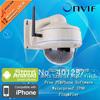 Sony Sensor 2.0 Megapixel 1080P HD Waterproof Vandalproof Wireless WIFI Network IP Camera Surveillance CCTV Security Camera