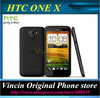 "original unlocked HTC One X S720e 3G GSM Android Quad-core 16 or 32GB Refurbished mobile phone 4.7"" WIFI GPS 8MP"