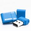 Genuine capacity 25mm pen drive DTMC DTmicro university 8G 16G 32G usb flash drive 2G 4G flash memory stick mini pendrive