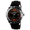 2014 new, men's sports watch, men military wristwatches, mans silicone strap quartz watch, man casual wristwatch, relogio, reloj 0992