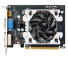 HOT!!! nvidia GeForce GTX770 video card dual fan nvidia graphics card 2G DDR5 128bit support DirectX11/SLI/Cross fire recommend