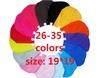 5pcs /lot wholesale baby hat baby cap infant cap Cotton Infant Hats Skull Caps Toddler Boys & Girls gift 18 colors available