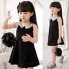Hot Sale 2014 Summer New Children Clothing Baby Girls Clothes Girl Dress Kids Tutu Dress child Children Dress Dropshipping 14554