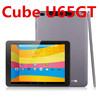 "Cube Talk 9X U65GT MT8392 Octa Core 1.66GHz Android 4.4 2GB 32GB WCDMA 3G Phone Call Tablet PC 9.7 "" IPS Camera Bluetooth GPS"