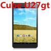 8 inch IPS Cube Talk8 U27gt 3G MTK8382 quad core 1GB+8GB dual camera bluetooth gps android 4.4 Cube Talk8h talk 8