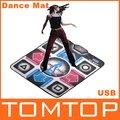 NEW Non-Slip Dancing Step Dance Mat Mats Pads to PC USB,2pcs/lot