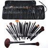 32 Pcs Makeup Brush Cosmetic Set Kit 825