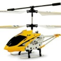 30%Off Syma S107 Rc Helicopter RTF S107 3CH Radio Control Helicopter Metal S107 With GYRO RC Helicopter + USB Cable + Tail Blade