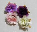 8 colors DIY Flower Head ,Artificial Flowers 50pcs/Lot AF188