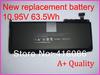 "Brand New Laptop Battery for Apple Macbook Unibody 13"" MC375ll/A MB985ll/A MC118ll/A A1342 A1331 661-5391 Series"