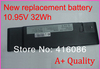 New Replacement Laptop Battery 90-OA1P2B1000Q AP31-1008P AP32-1008P for ASUS Eee PC 1008P 1008P-KR 1008KR Series