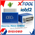 2013 OBDII/EOBDII Code Reader iOBD2 BT For Andriod Mobile phone by Bluetooth XTOOL Automotive Diagnostic tool