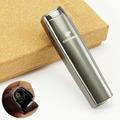 COHIBA Black Bar Style Jet Torch Flame Metal Cigarette Cigar Lighter