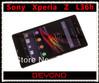 "Sony Xperia Z Original Unlocked Mobile Phone Sony L36h 16GB Quad-core 3G & 4G GSM WIFI GPS 5.0"" 13.1MP Sony Xperia C6603 C6602"