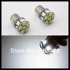 2pcs BAY15D 1157 DUAL 6V 12 SMD 5050 LED Brake/Tail/Stop/Reverse CAR Light Bulb RED/White/Amber
