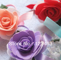 Fashion Bride Wrist Flower Hand Flowers Bridesmaid the Wedding Decoration Free Shipping
