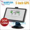 5 inch gps navigation,MTK,FM,DDR128M\4GB,Russian\Czech\Hebrew\Bulgarian\Polish\Spanish,Navitel(RU+UKR+BLR+KAZ),car gps