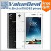 Leagoo Lead 3 Android 4.4 3G Smartphone MTK6582 Quad Core Smart Phone 4.5 inch 1.2GHz 512 RAM 4GB ROM 5MP Camera GPS 3G