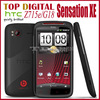 Unlocked Original HTC Sensation XE Z715e G18 with Beats Audio Android 8MP 3G  WIFI GPS 4.3'' Dual core cell phone