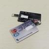 Sale 100% real capacity Genuine E-DREAM 1-64GB HSBC MasterCard credit card USB Flash Drive Card Pen drive ship by Gift