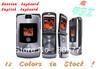 100% GOOD quality Razr v3i Original Unlocked mobile phone have Russian keyboard and English keyboard  Free shipping