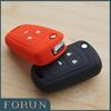 Silicon Car key protection cover for Opel Astra Corsa Antara Meriva Zafira Insignia key case sticker shell 2 pieces/lot
