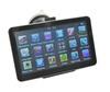 Free shipping 7 inch GPS navigation 4GB memory 128M RAM Bluetooth avin FM YF solution HD 800*480 Touch Screen gps car