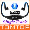 Fashion Sports Wireless Bluetooth Headset Earphone Headphone Earphone for Telehone PC Accessories, Free / Drop Shipping
