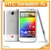"Original HTC Sensation XL G21 X350e X315e Mobile phone 4.7"" Touch Screen Android 3G WIFI Camera 8MP Free shipping"