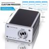 New Aluminum Project Box Enclosure Case Electronic DIY Case 80*45*115mm(W*H*L) Aluminium Profiles For Electronics