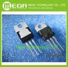 Hot... 50pcs/lot LM317T LM317 Voltage Regulator 1.2V To 37V 1.5A