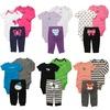 carters baby clothing sets baby bodysuits Carters baby boys girls infantil newborn bebe baby rompers kids summer  winter