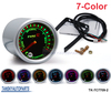 Tansky - 7 COLOR Air/Fuel Ratio GAUGE TK-7C7709-2