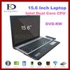 Brand new 15.6 inch Laptop Notebook computer Intel Celeron 1037U Dual Core,2GB RAM,250GB HDD,DVD-RW,1080P HDMI,Windows 8