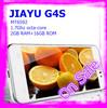 "In stock JIAYU G4S/JY-G4S MTK6592 Octa Core 3G Smart Phone Android 4.2,13MP Camera, 4.7"" IPS Gorilla Glass Screen 16G ROM"
