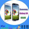 100% Original Samsung Galaxy S4 I9500 original cell phone Quad core 13.0MP camera 16G Internal 2G RAM Leather case as Free gift