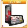 13MP Camera Original phone LG Optimus G F180 F180L/S/K 3G 4G Quad-Core 2GB RAM 32GB ROM E975 Unlocked Cell phone Add Free Gifts