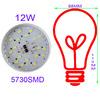 1pcs Led Light Bulb E27 3W 5W 7W 9W 12W 15W 220V 230V 240V SMD 5730 2835 Warm White Cool White Home Energy Saving Led Lamp