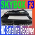 Latest Version Openbox Original Skybox F3 1080pi Full HD digital satellite receiver high definition DVB-S receiver free shipping
