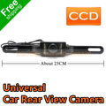 Wireless Universal Car Rear Camera , Wireless Car BackUp Camera with 8 LED IR + Waterproof + Wide Angle + CCD + Free Shipping !