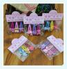 Fahion Cute Baby kid children girl Hair bands mix design hairpin bobby pin hair accessory o H31
