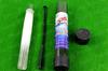 Free shipping Slow Solution 5Mx18MM Carp Bait PVA Dissolve mesh