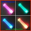 free shipping 49pcs/lot 7 modes 4*40cm multi color changing led foam stick foam glow stick christmas
