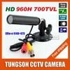 Best Price Genuine Sony 960H Effio-E 700TVL Waterproof Micro Hidden Video Surveillance Small Bullet Mini Security CCTV Camera
